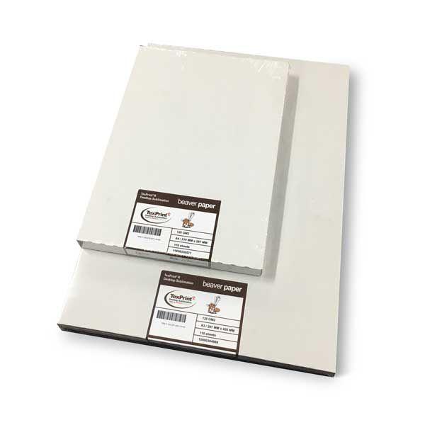 Sublimatie papier texprint R