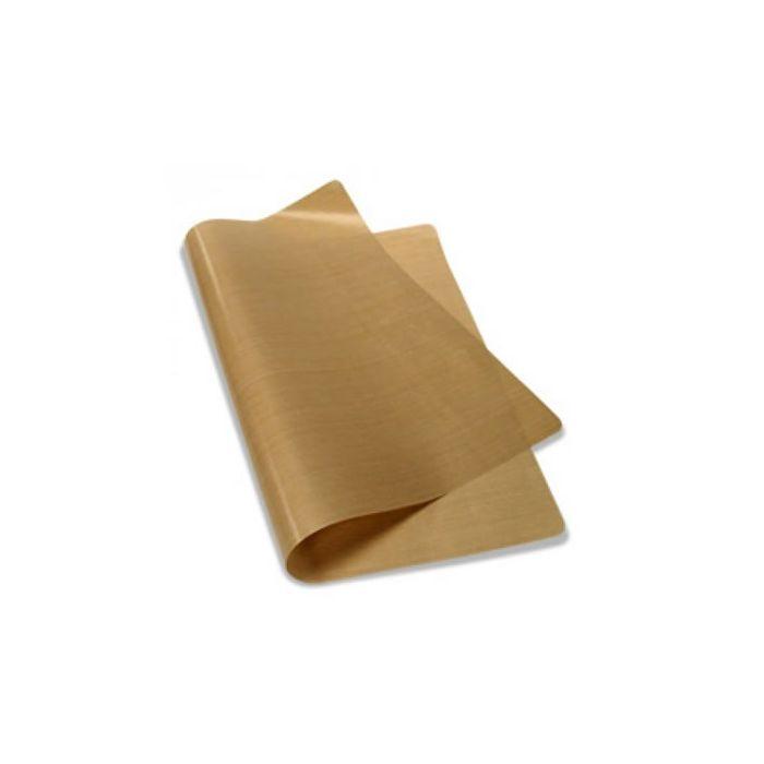 Teflon sheet ter bescherming van jouw pers