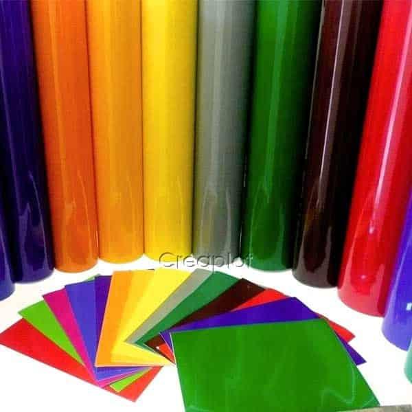 Textiel bedrukken in 1 kleur
