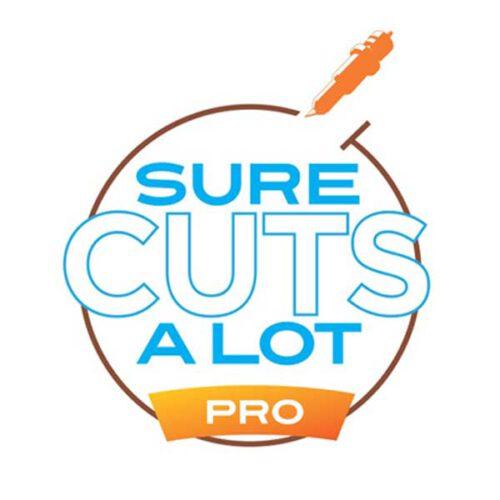 SCAL4 Pro Sure Cuts A Lot