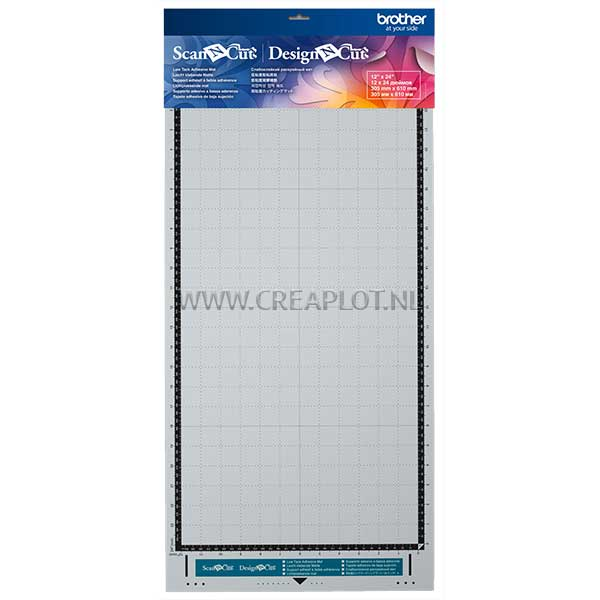 Brother-ScanNCut-CAMATLOW24-Low-tack-mat-30x60cm