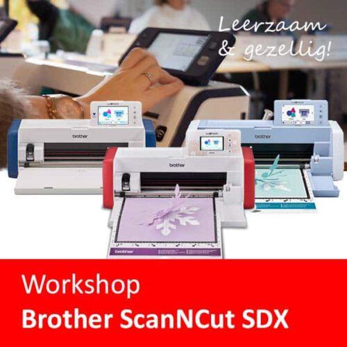 Brother-scanncut-workshop-lesdag-met-ingrid-los-Creaplot