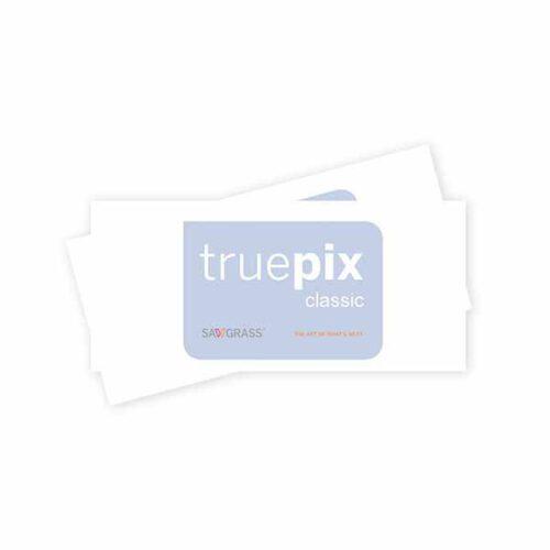 Truepix mug papier sawgrass sublimatie