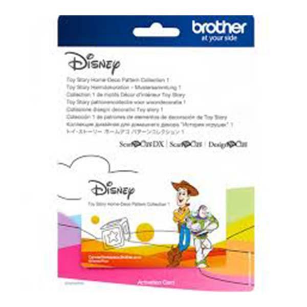 CADSNP05-Accessoires-ScanNCut---Disney-Collectie-5---Toynd