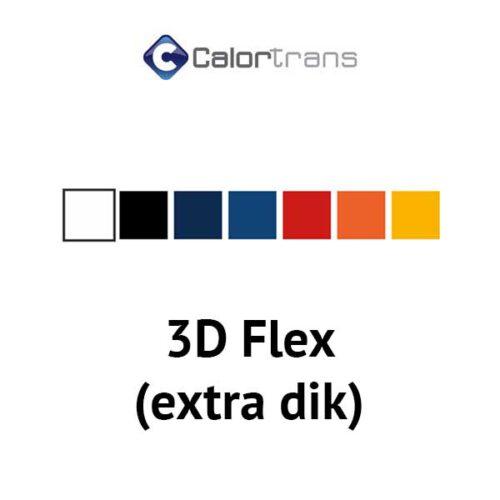 3d brick flex van calortrans