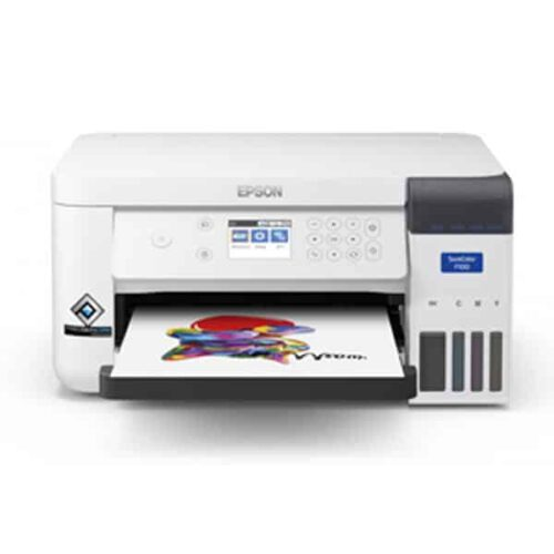 Epson SC F100 Sublimatieprinter