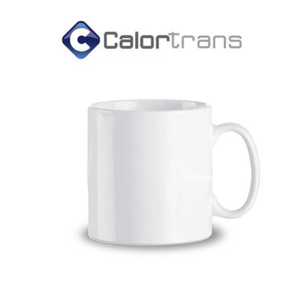 Calortrans Sublimatie mok 70mm 6 oz espresso